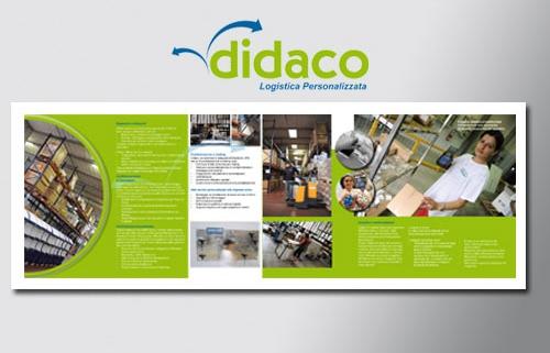 Realizzazione brochure aziendali Melzo