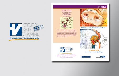 Grafica per brochure informative