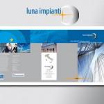 Grafiche per brochure aziendali