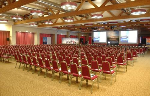 Fotografie professionali per congressi