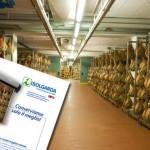 Borchure aziendali settore alimentare
