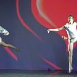 Servizi fotografici spettacoli di danza