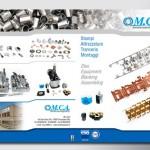 Brochure presentazione prodotti