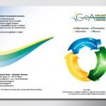 Grafica brochure aziendale