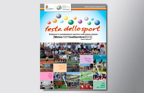 Locandine per eventi sportivi