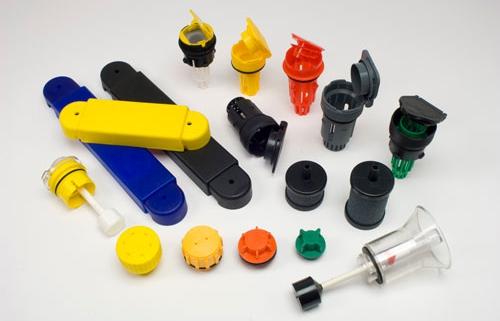 Fotografie prodotti industriali